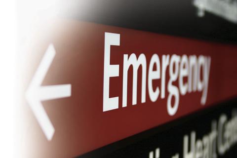 Emergency Room Stroke Treatment